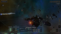 Skirmish 4 - The Scrapyard
