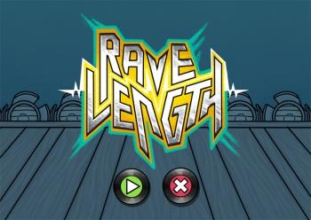 ravelength_title_screen
